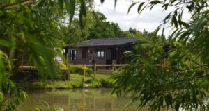 Lakeside Lodges in Wiltshire