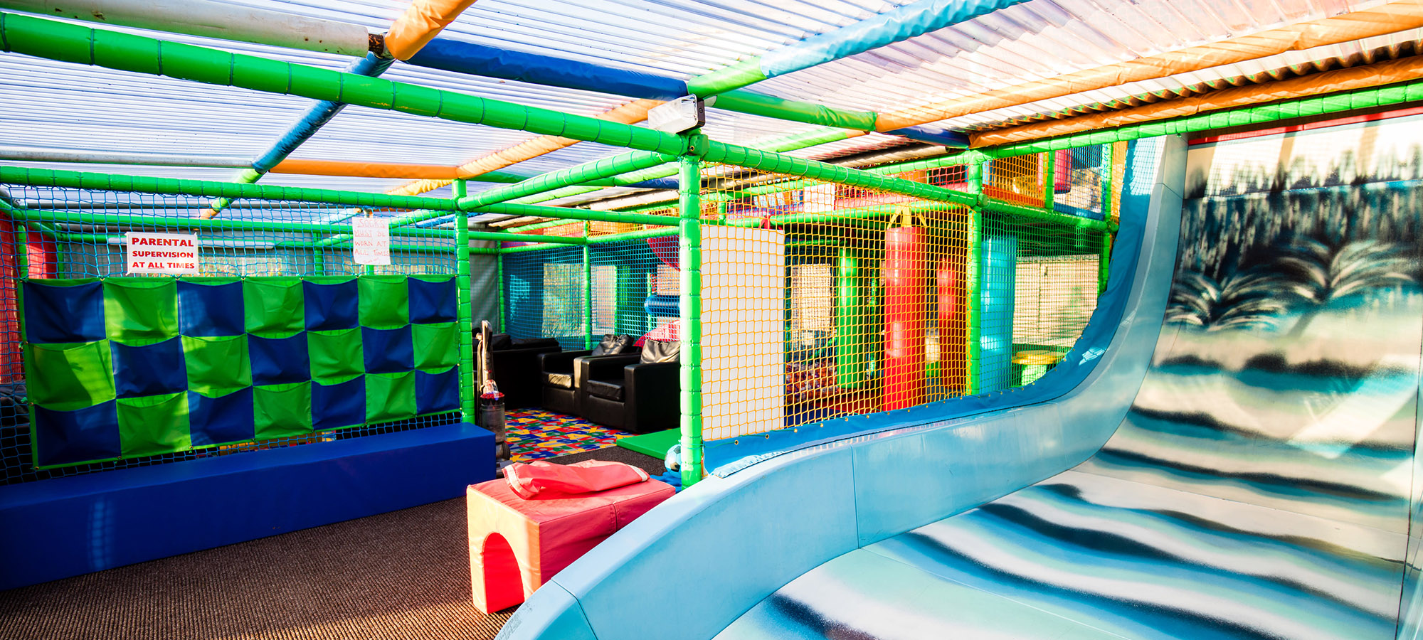 Children 39 s soft play area near westbury bath indoor for Indoor play area for kids
