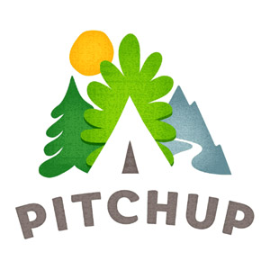 Pitch Up Logo