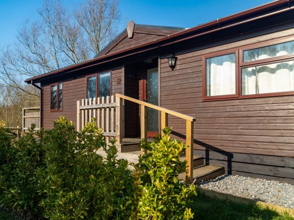 Fairwood Lakes Luxury Holiday Park Wiltshire