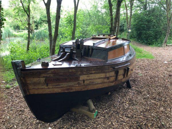 Fairwood Lakes Luxury Holiday Park Wiltshire